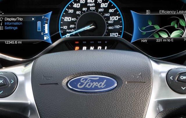 2017 Ford C-MAX Energi - photo 2