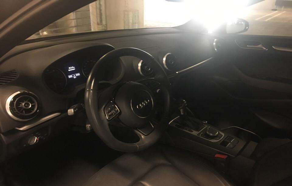 2016 Audi A3 - photo 3
