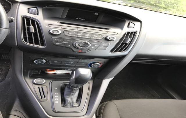 2015 Ford Focus - photo 6