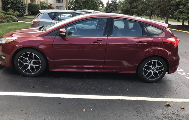 2015 Ford Focus - photo 0