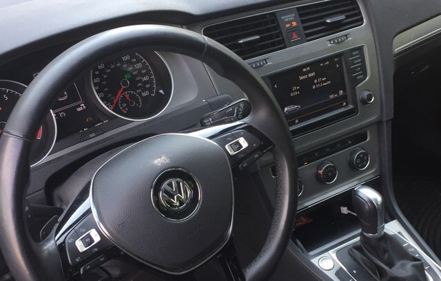 2016 Volkswagen Golf - photo 4