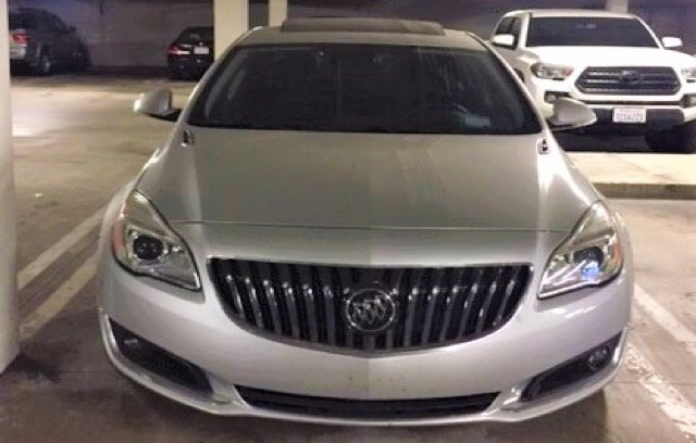 2016 Buick Regal - photo 2