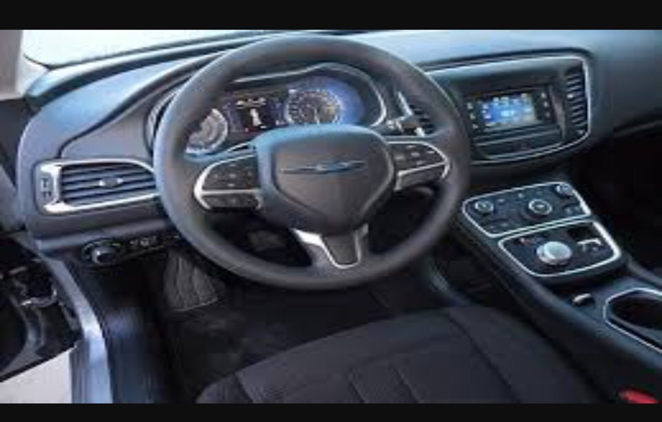 2016 Chrysler 200 - photo 0