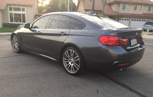 2016 BMW 4 Series - photo 2