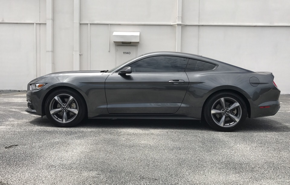 2016 Ford Mustang - photo 11