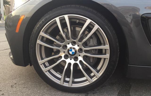 2016 BMW 4 Series - photo 4