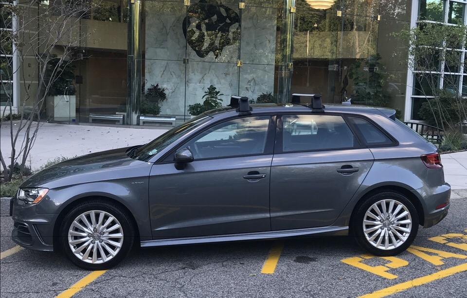 2016 Audi A3 Sportback e-tron - photo 1