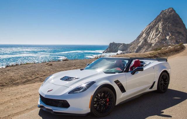 2016 Chevrolet Corvette - photo 0