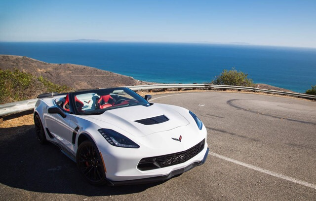 2016 Chevrolet Corvette - photo 4