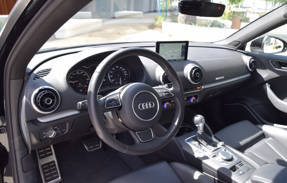 2016 Audi A3 Sportback e-tron - photo 4