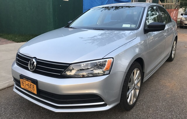 2016 Volkswagen Jetta - photo 1