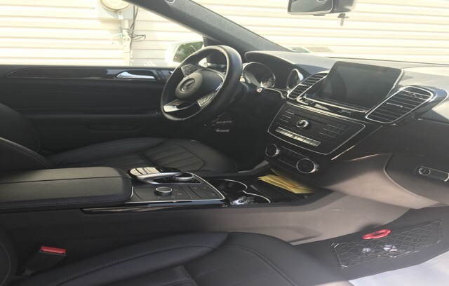 2017 Mercedes-Benz GLE - photo 5