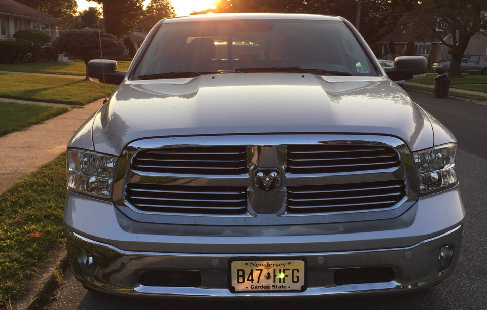 2016 Ram Ram Pickup 1500 - photo 1