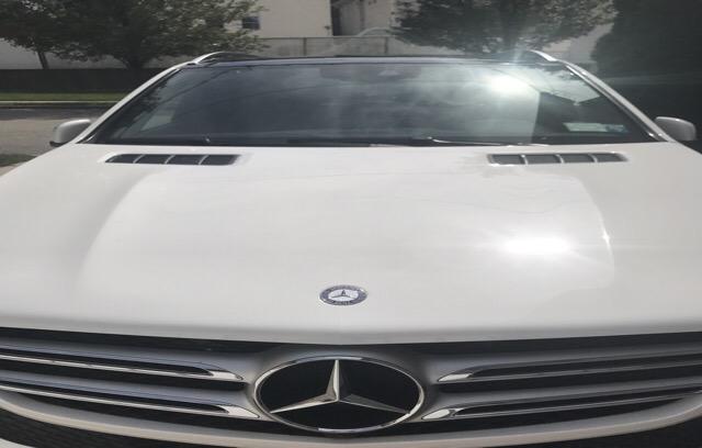 2017 Mercedes-Benz GLE - photo 1