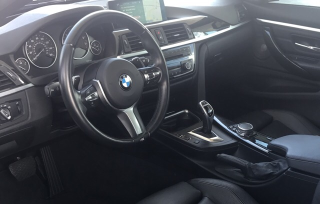2015 BMW 4 Series - photo 6