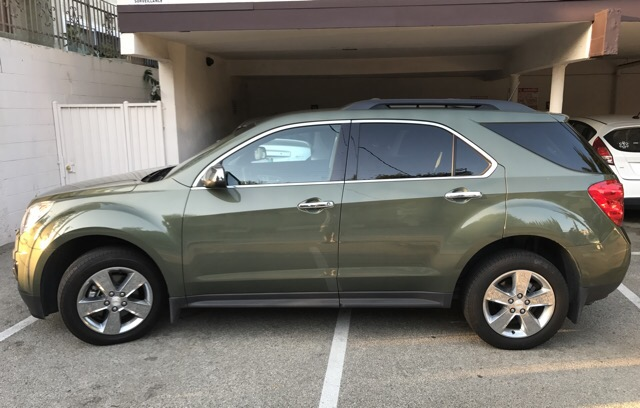 2015 Chevrolet Equinox - photo 0