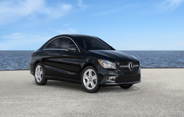 2016 Mercedes-Benz CLA - photo 2