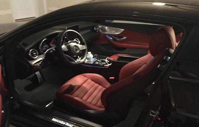 2017 Mercedes-Benz C-Class - photo 3