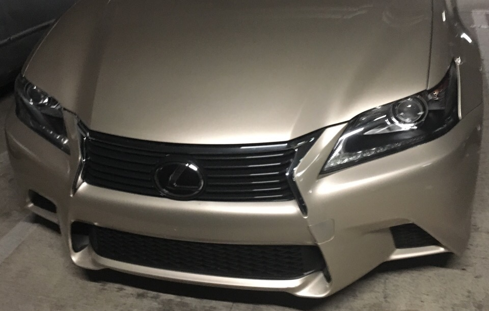 2013 Lexus GS 350 - photo 0