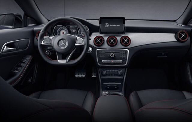 2016 Mercedes-Benz CLA - photo 1