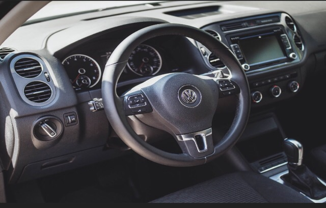 2015 Volkswagen Tiguan - photo 9