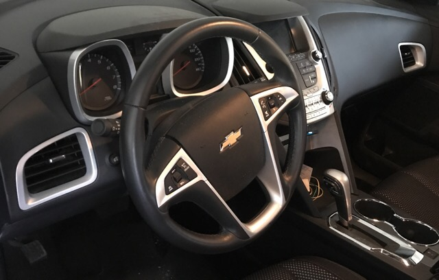 2015 Chevrolet Equinox - photo 4