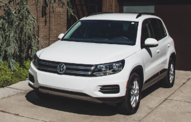 2015 Volkswagen Tiguan - photo 6