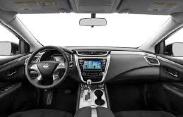2015 Nissan Murano - photo 1