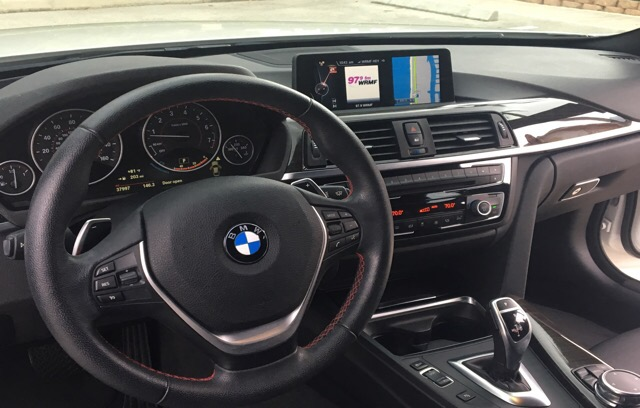 2015 BMW 4 Series - photo 4