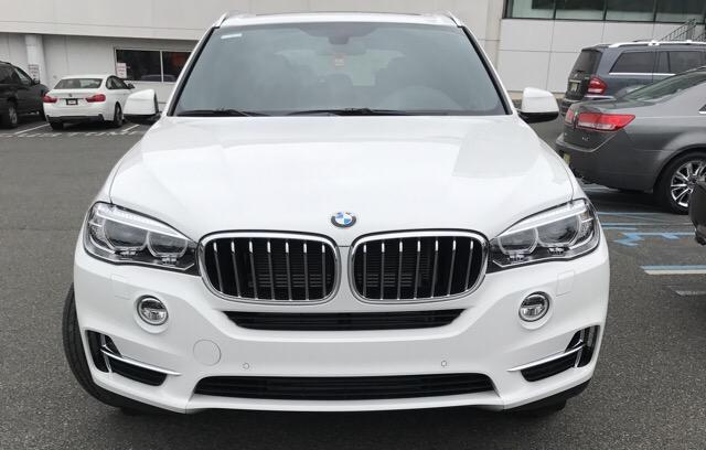 2017 BMW X5 - photo 1