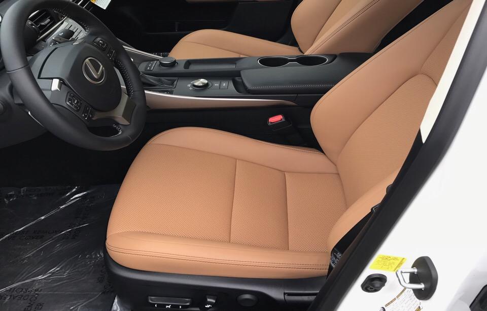 2017 Lexus IS 200t - photo 1