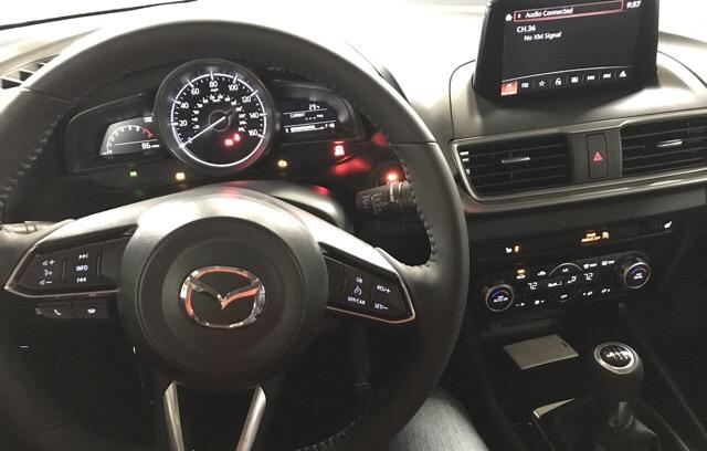 2017 Mazda MAZDA3 - photo 1