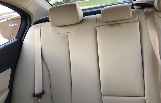 2017 BMW 3 Series - photo 5