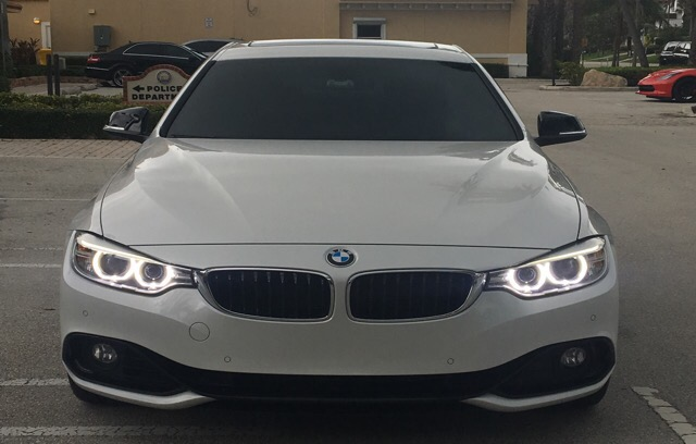 2015 BMW 4 Series - photo 1
