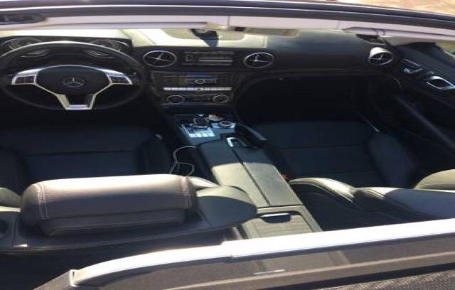 2015 Mercedes-Benz SL-Class - photo 4