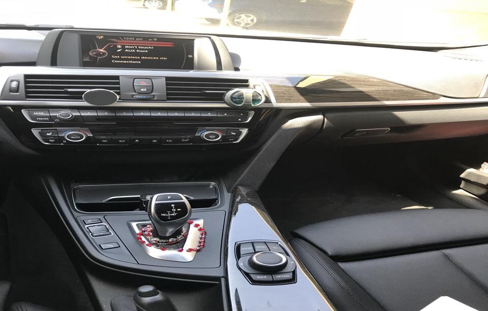 2016 BMW 3 Series - photo 6
