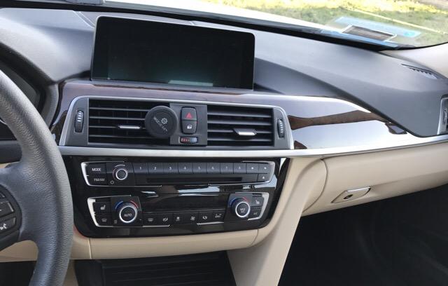 2017 BMW 3 Series - photo 4