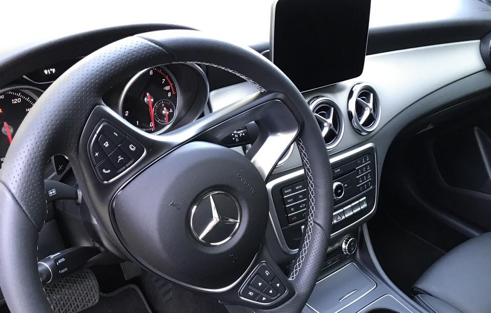 2018 Mercedes-Benz GLA - photo 3