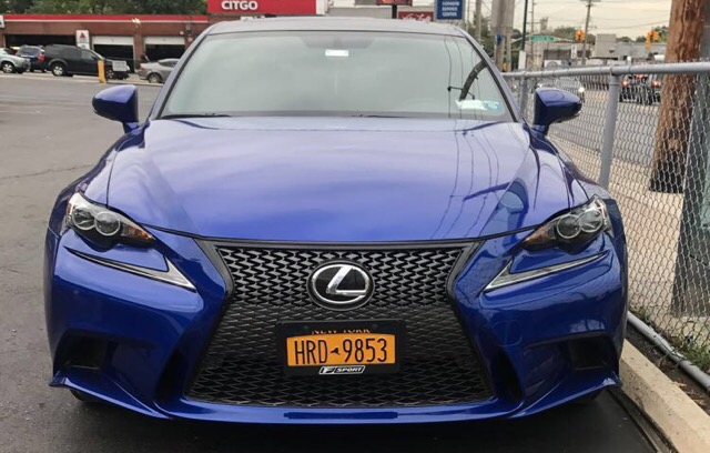 2016 Lexus IS 300 - photo 0