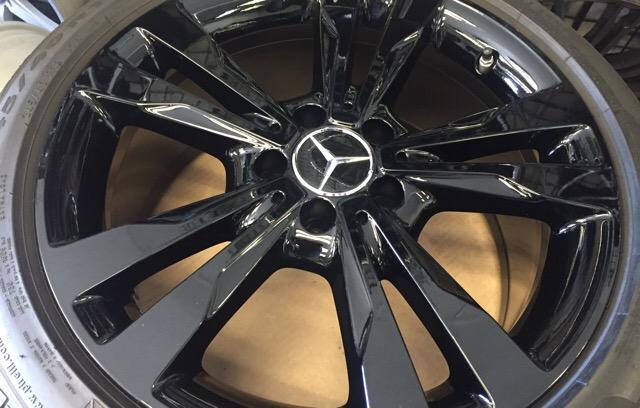 2015 Mercedes-Benz C-Class - photo 2