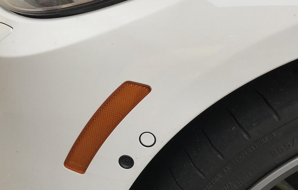 2015 BMW M3 - photo 9