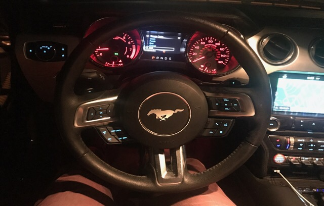 2016 Ford Mustang - photo 3