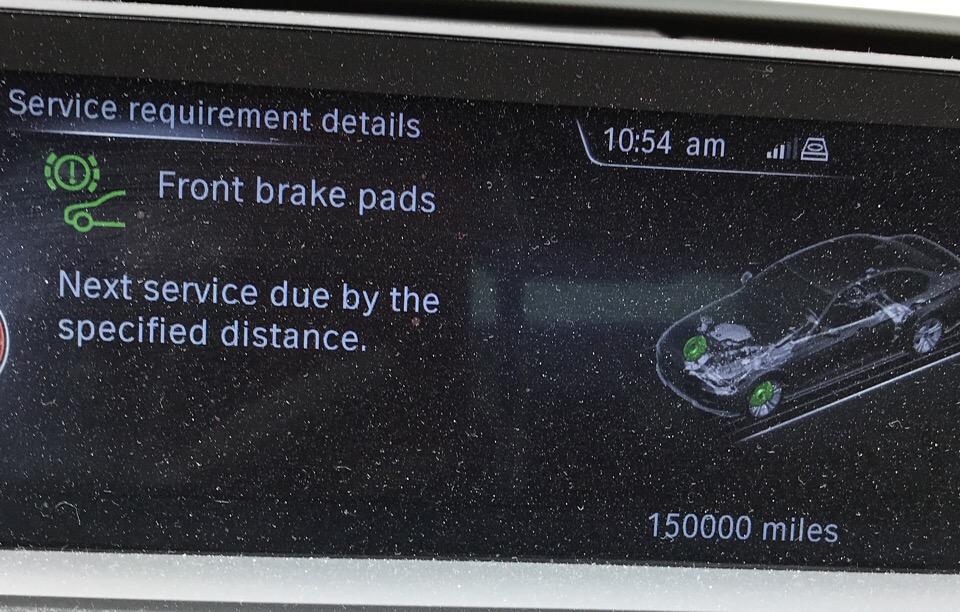 2015 BMW M3 - photo 12