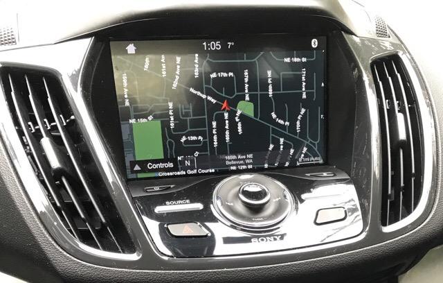 2016 Ford C-MAX Energi - photo 6