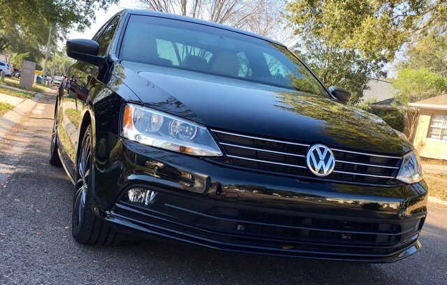 2016 Volkswagen Jetta - photo 8