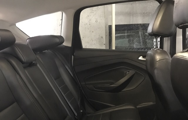 2016 Ford C-MAX Energi - photo 8