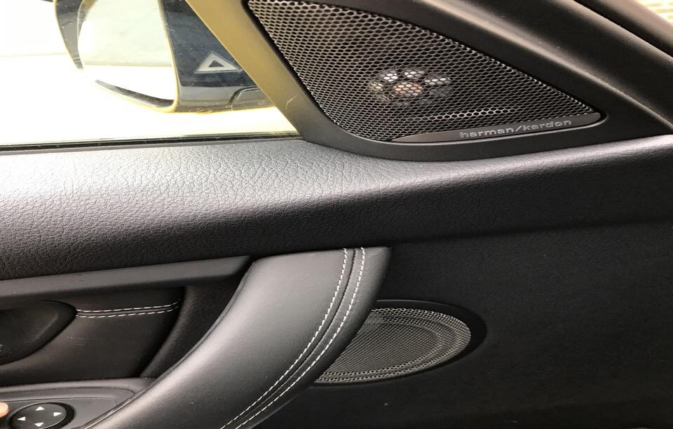 2015 BMW M3 - photo 14