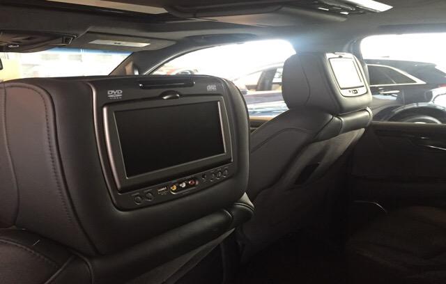 2016 Cadillac Escalade - photo 2