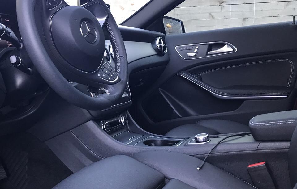 2018 Mercedes-Benz GLA - photo 4