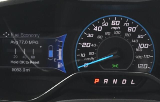 2016 Ford C-MAX Energi - photo 3